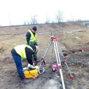 Deformacje szkody górnicze pomiary geologiczne metody geofizyczne