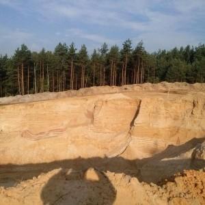geologia pomiary geologiczne metody geofizyczne