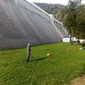 Obiekty hydrotechniczne geologia